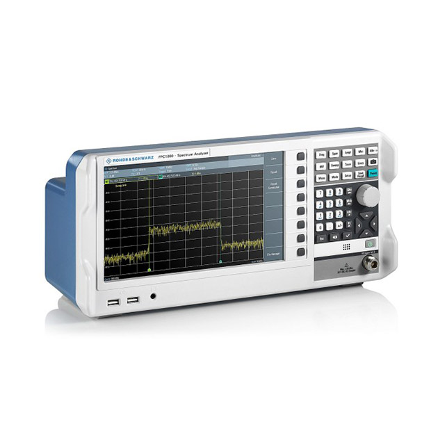 FPC 頻譜分析儀 1