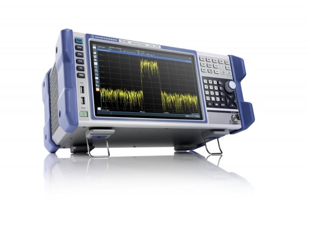 FPL 頻譜分析儀 1
