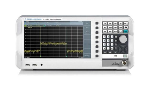 FPC 頻譜分析儀 2