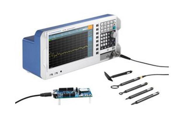 FPC 頻譜分析儀 3
