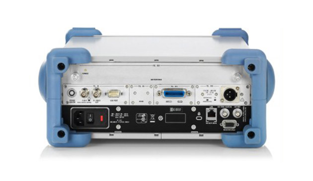FSL 頻譜分析儀 2