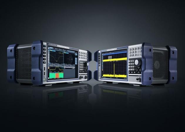 FPL 頻譜分析儀 5