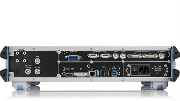 R&S®FPS信號和頻譜分析儀 2