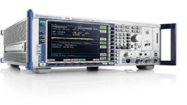 R&S®FSMR信號和頻譜分析儀 2