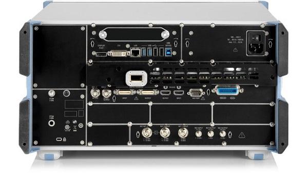 R&S®FSW信號和頻譜分析儀 3