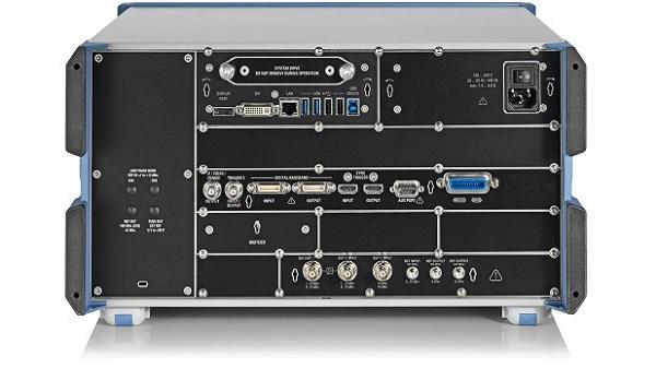 R&S®FSWP信號和頻譜分析儀 3