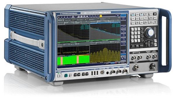 R&S®FSWP信號和頻譜分析儀 2